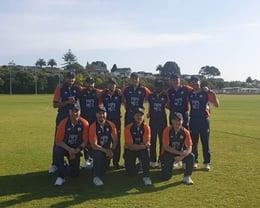 Champion Reserves team of 2019/2020